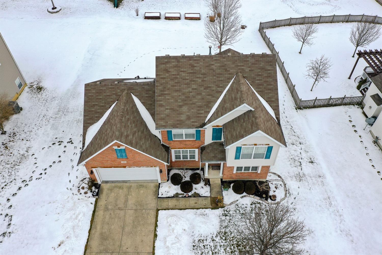 Photo 2 for 1418 Bareback Trail Greene Co., OH 45434