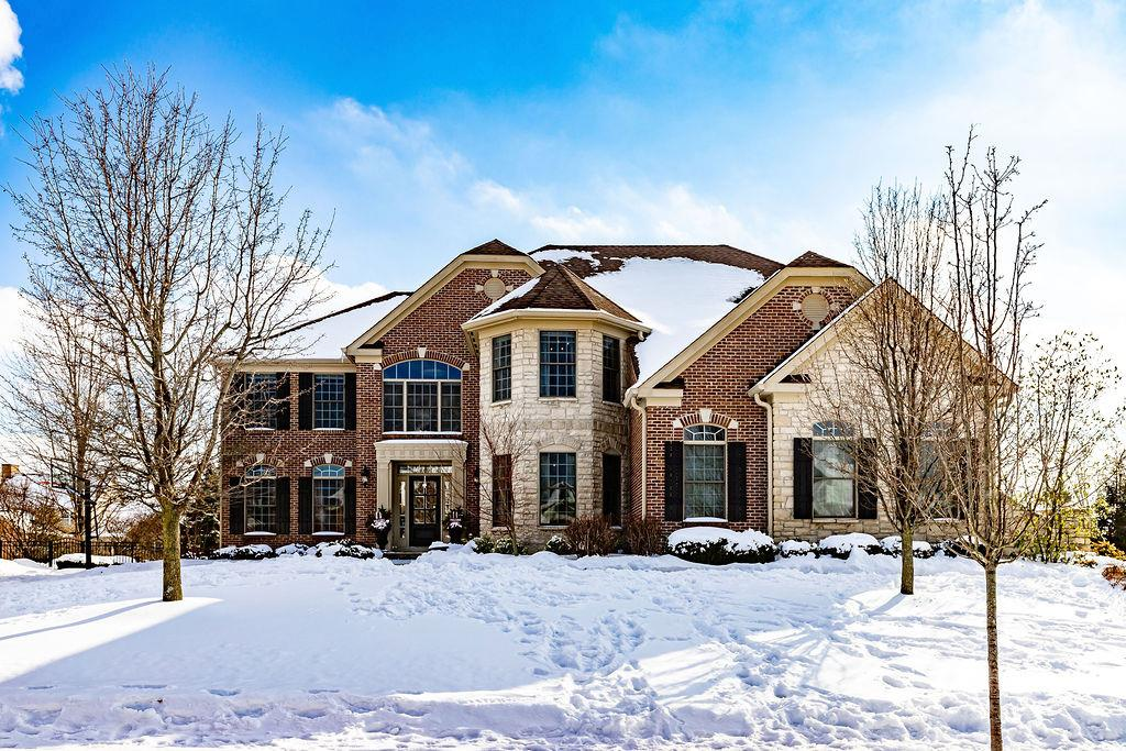 7423 Preserve Pl West Chester - West, OH