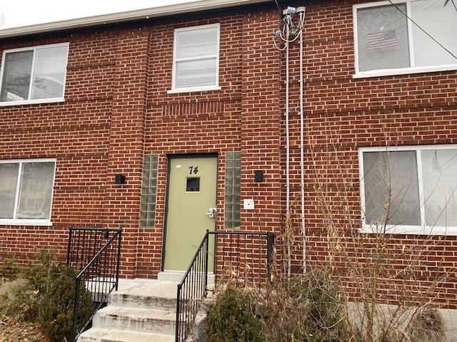 70 74 E Galbraith Road Hartwell, OH