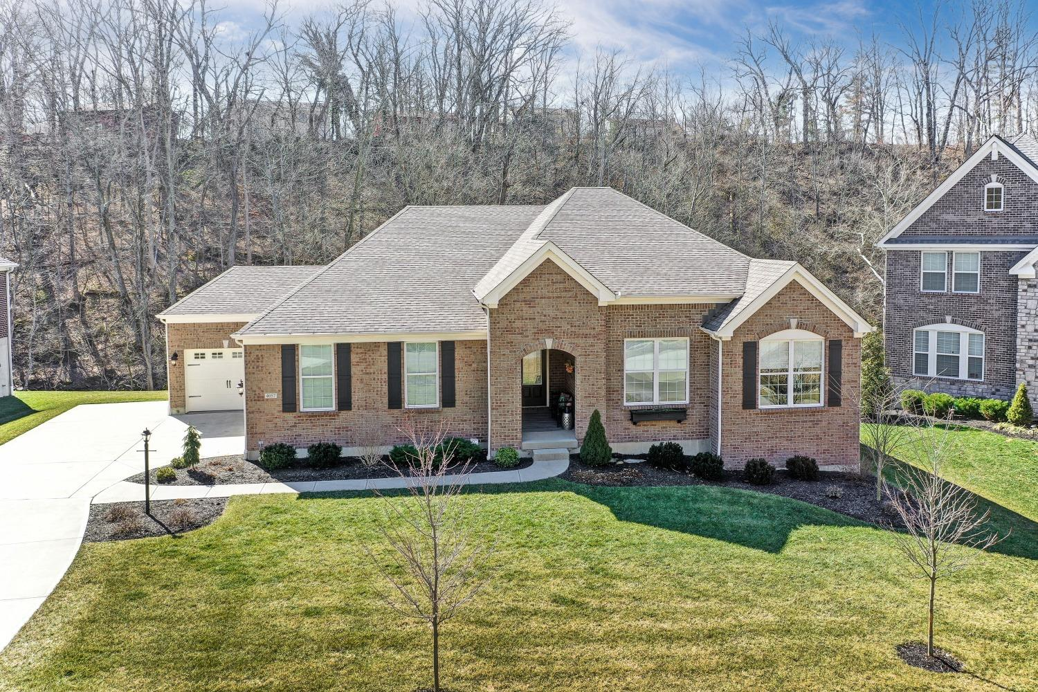 4057 Falling Creek Ct Sharonville, OH