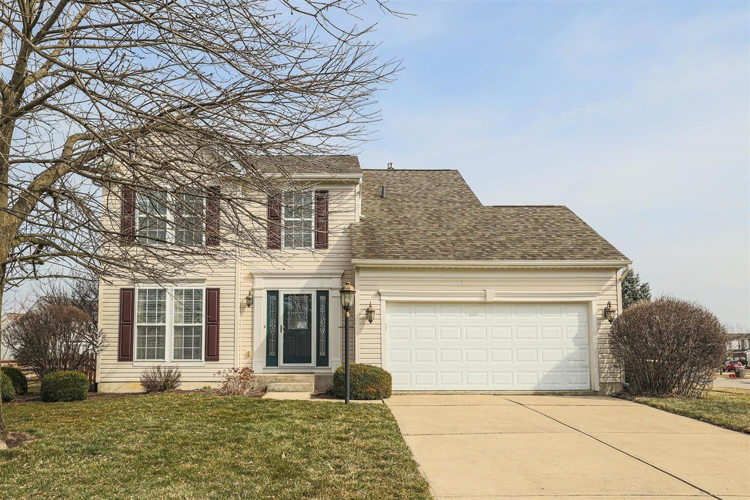 4454 Todds Trl Liberty Twp., OH
