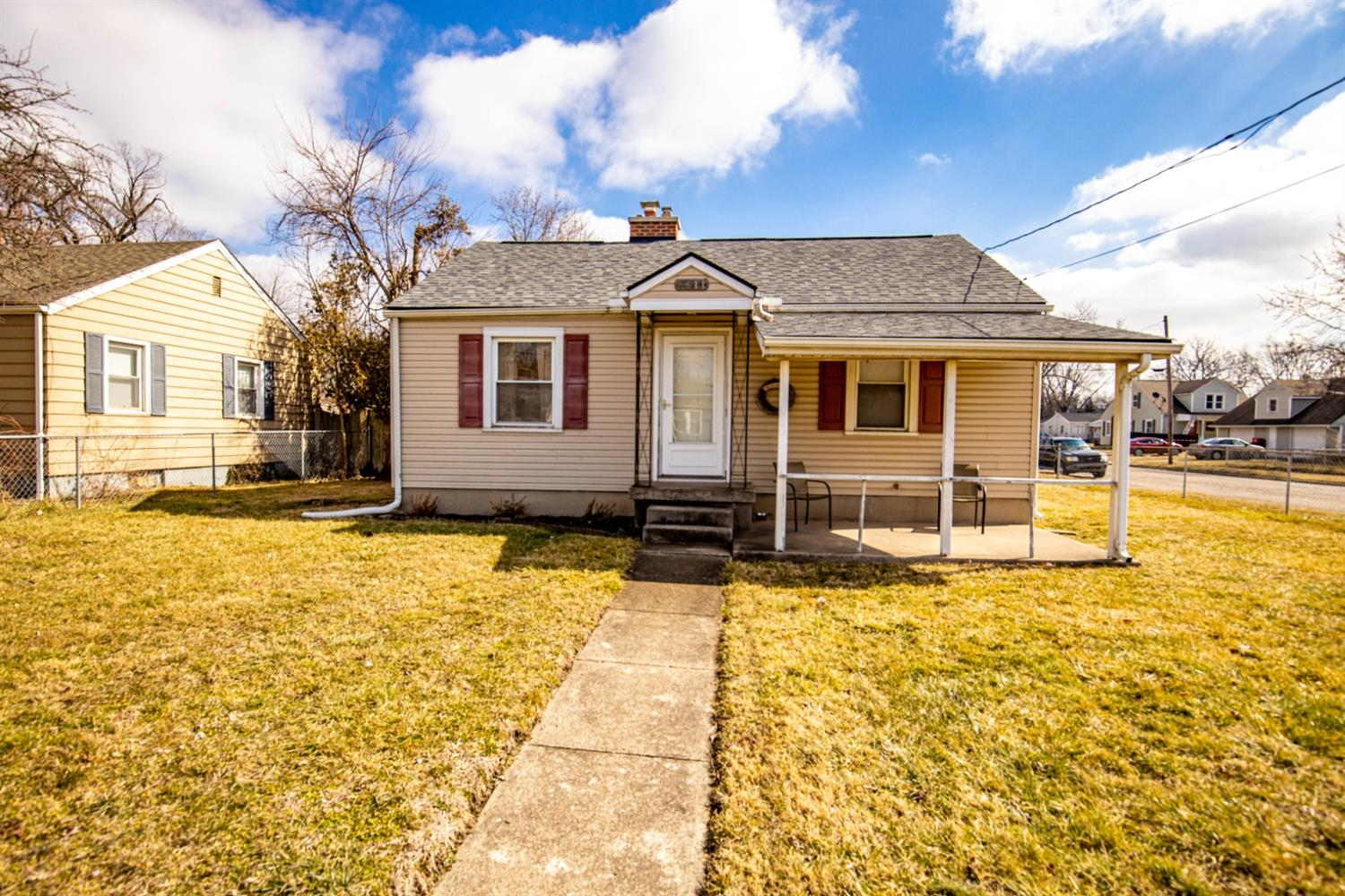 Photo 3 for 1611 Carolina Street Middletown South, OH 45044