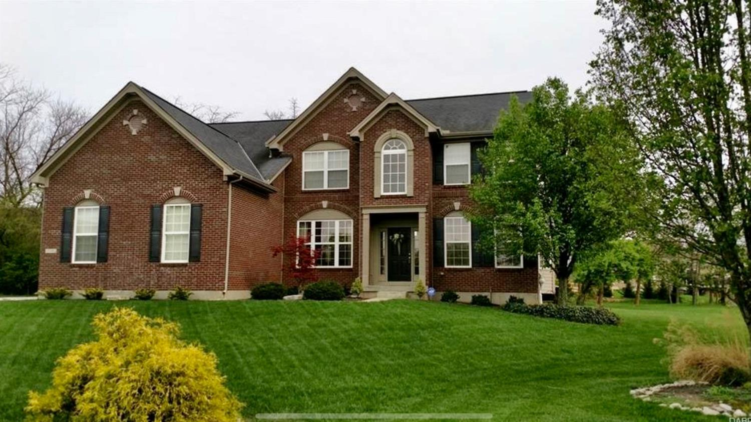 3346 Babson Ct Middletown North, OH