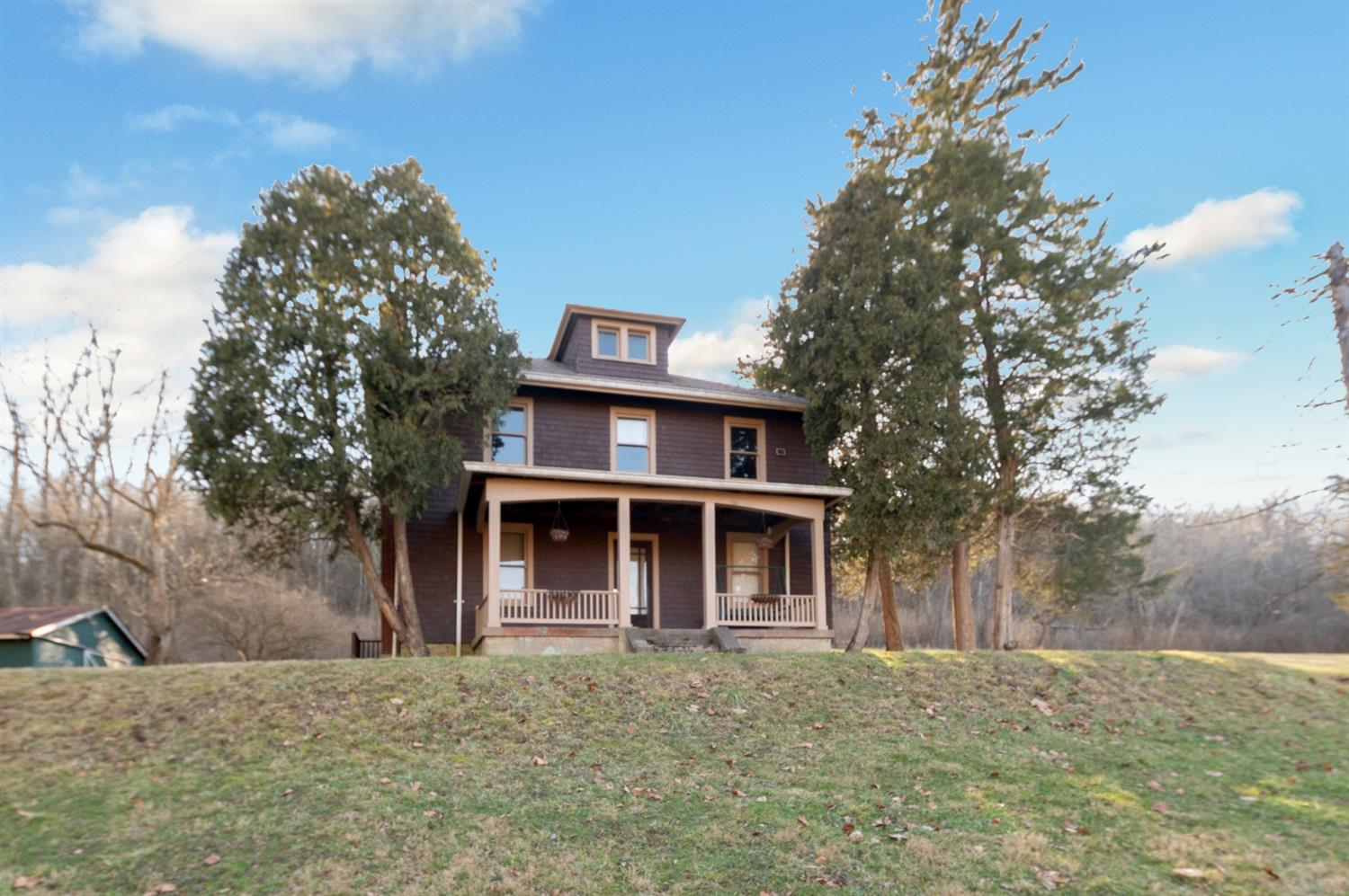 4929 Kirby Ave Mt. Airy, OH