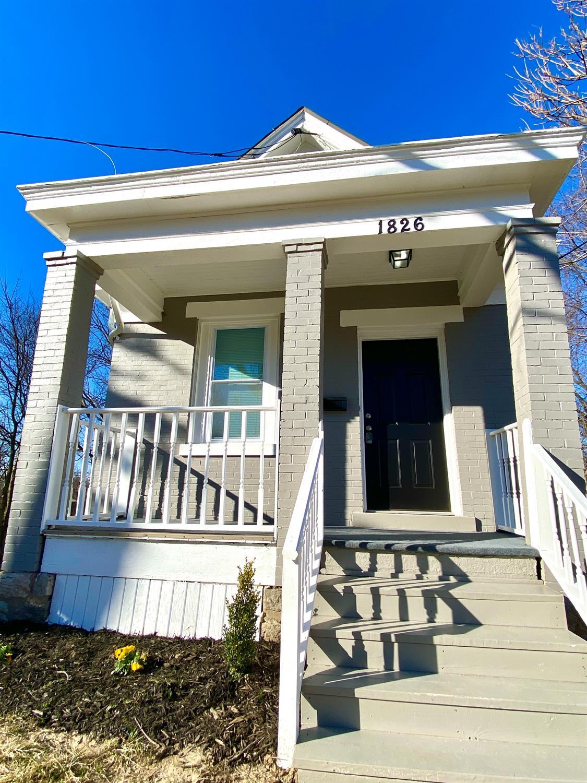 1826 Sterling Avenue