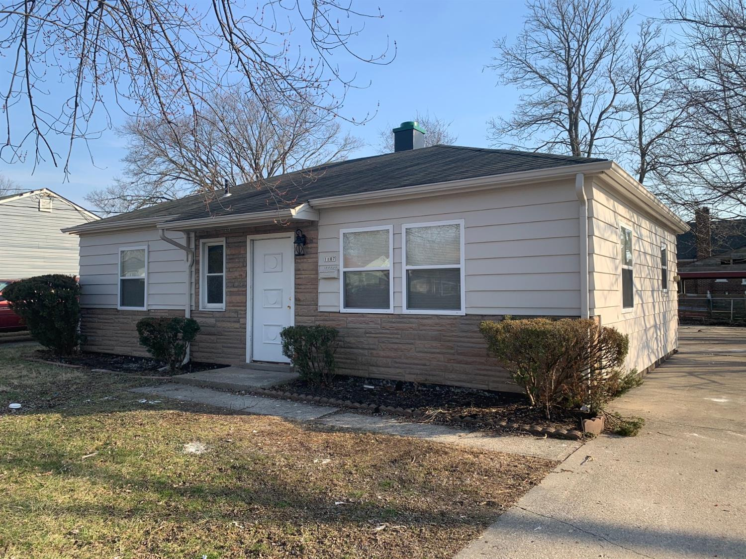 1107 Lindale Court Lincoln Hts., OH
