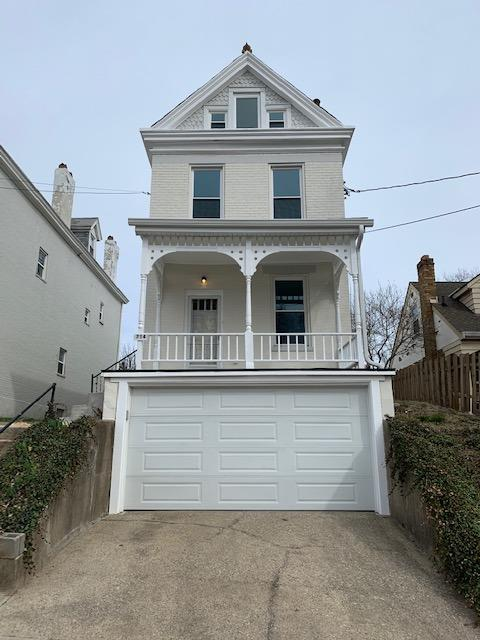 714 E Ross Avenue St. Bernard, OH