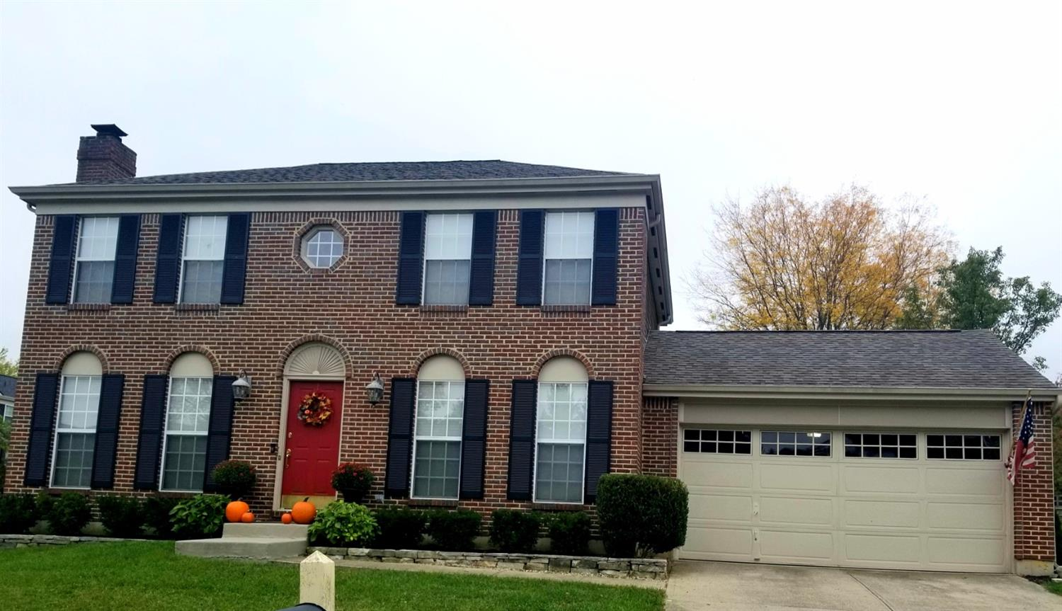 2483 Candlemakers Lane Landen, OH