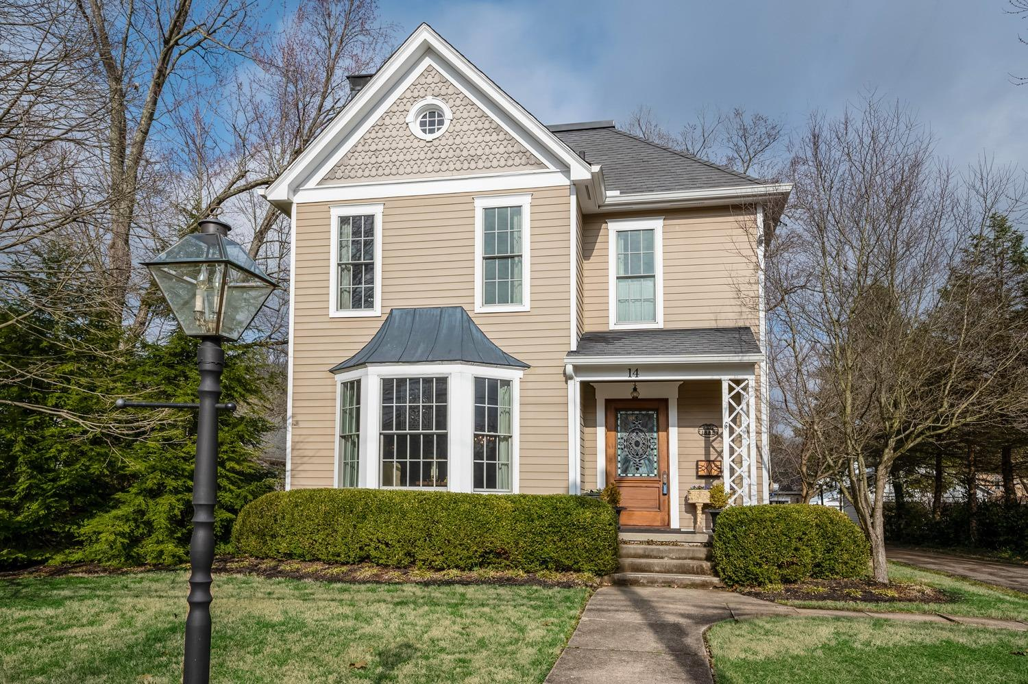 14 Cleveland Avenue Milford, OH