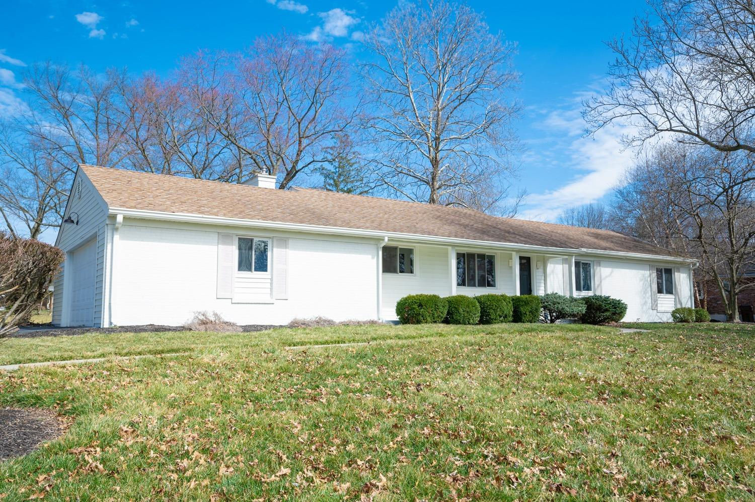Photo 2 for 10468 Cinderella Drive Montgomery, OH 45242