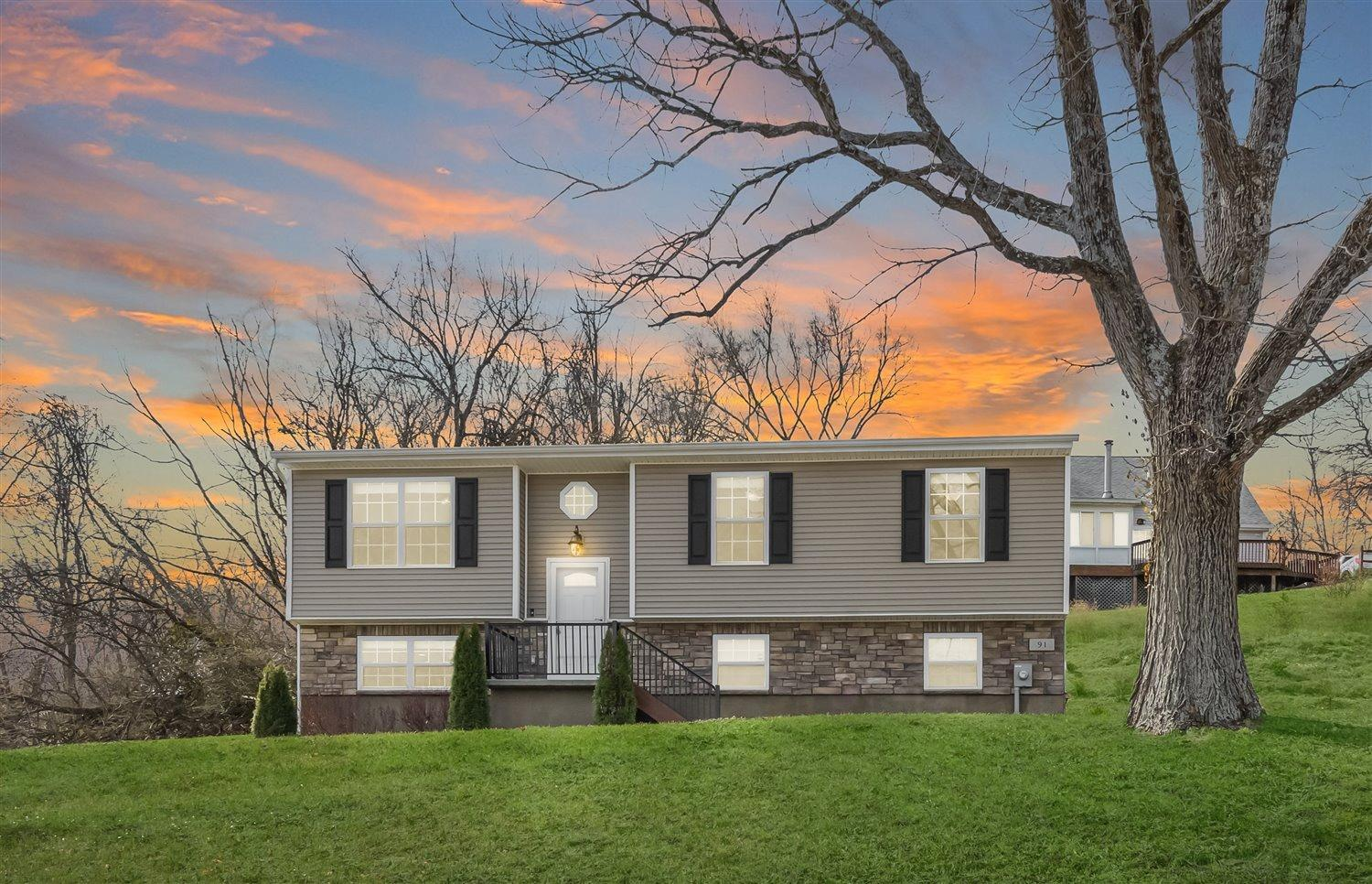 91 Timea Street Cleves, OH