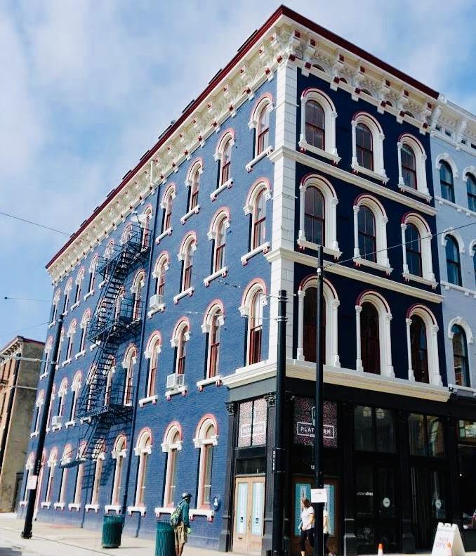 1201 Main Street 4 Cincinnati, OH