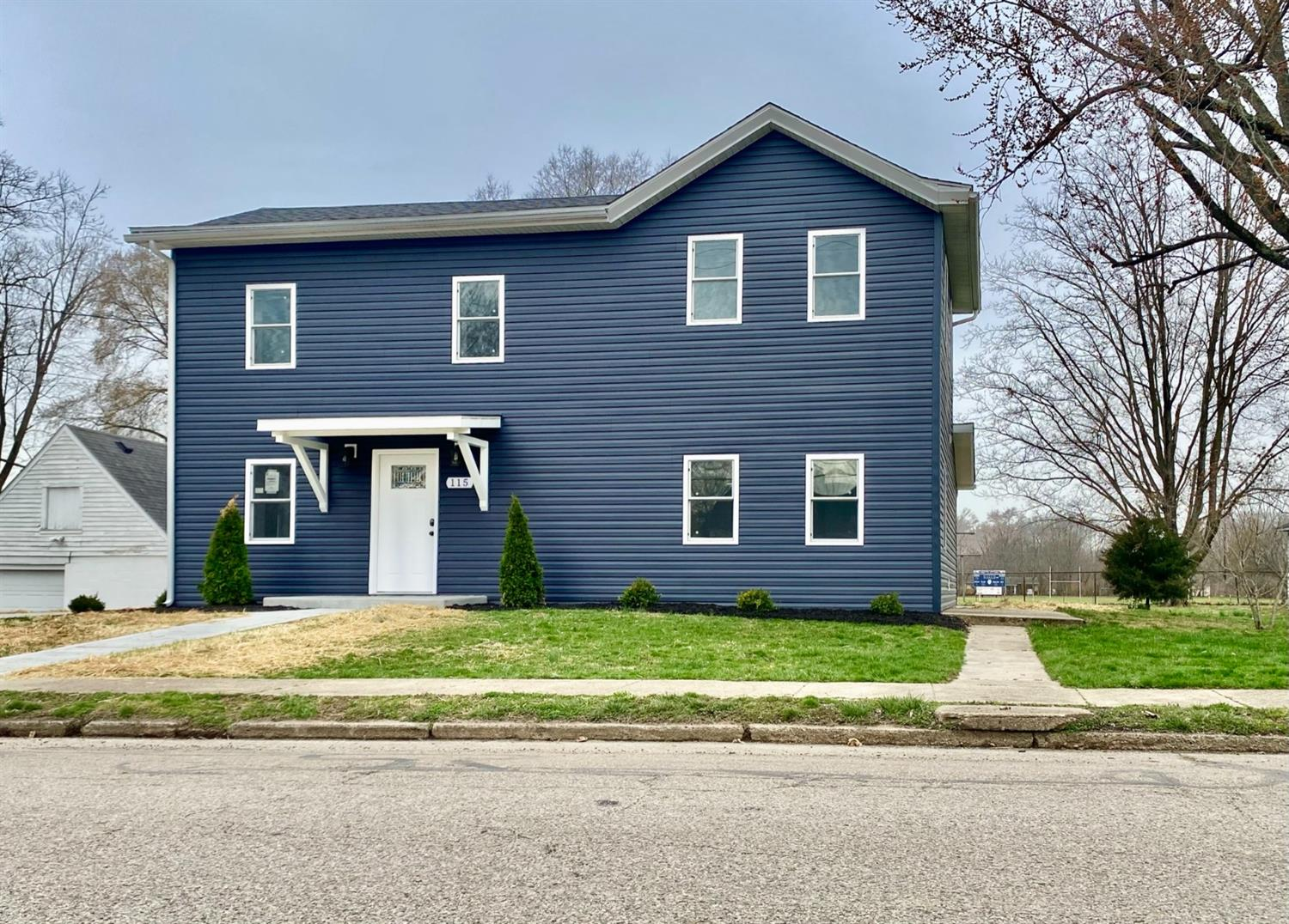115 Mill Street St. Clair Twp., OH