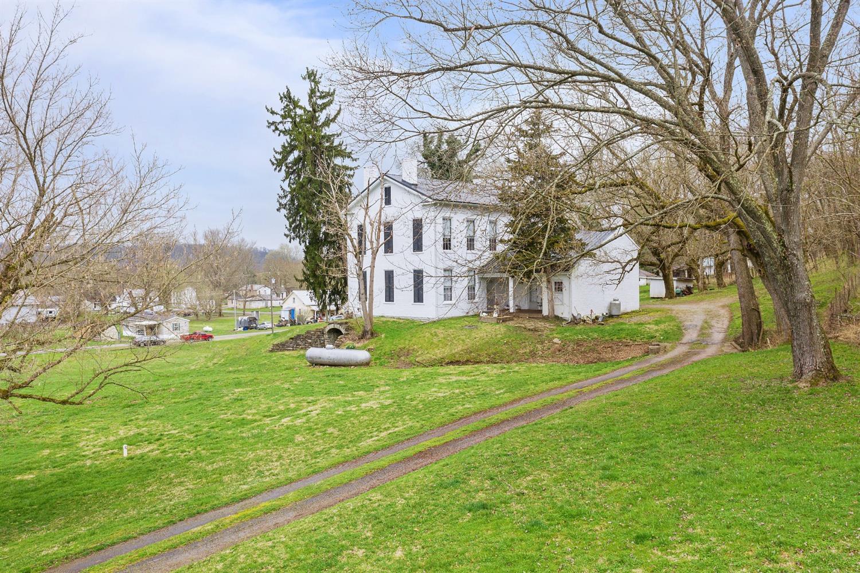 410 White Oak Street Lewis Twp., OH