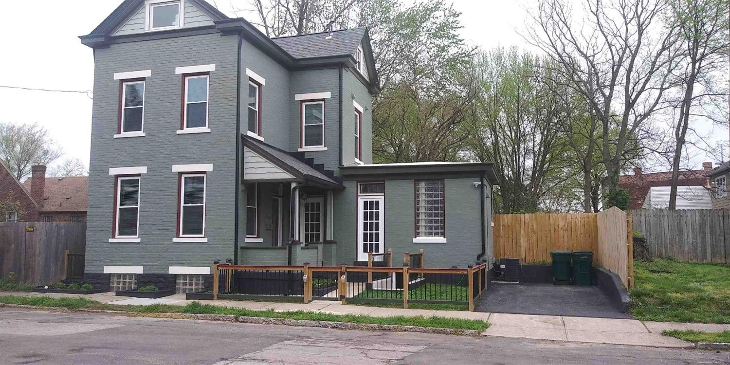 4256 Chambers Street Northside, OH