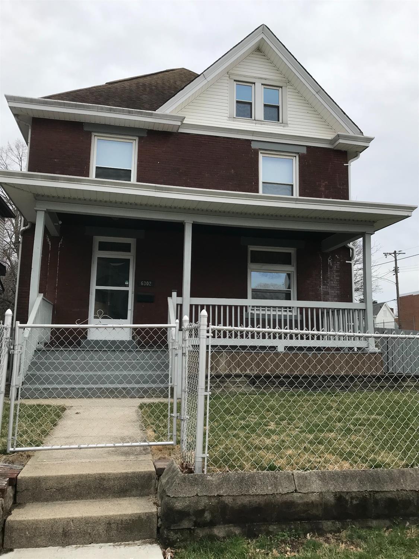 6302 Highland Avenue Elmwood Place, OH