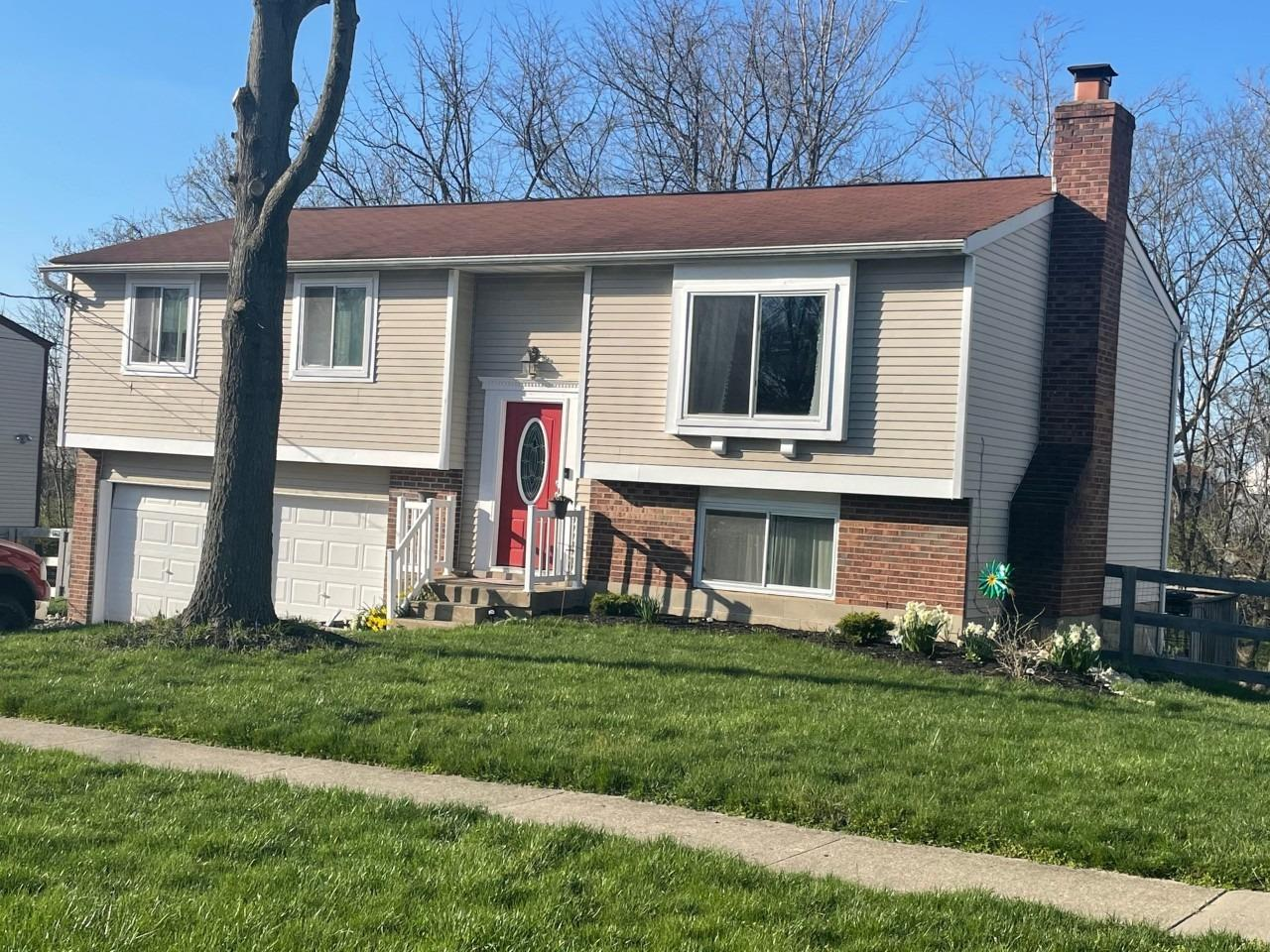 Photo 2 for 2752 Resor Road Fairfield, OH 45014