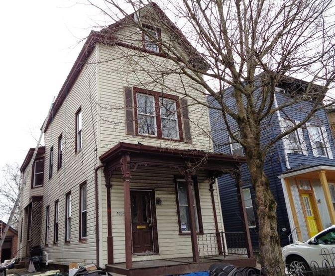 1779 Elmore Street Cumminsville, OH