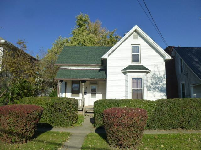 322 S North Street Fayette County , OH