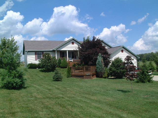 10047 Old St Rt 73 Massie Twp., OH