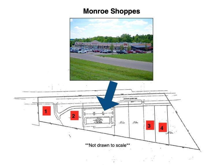 Photo 3 for 0 N Main Street 3 Monroe, OH 45050