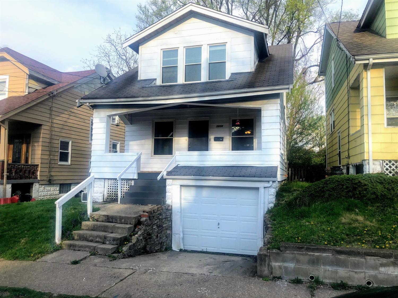 5608 Rolston Avenue Norwood, OH