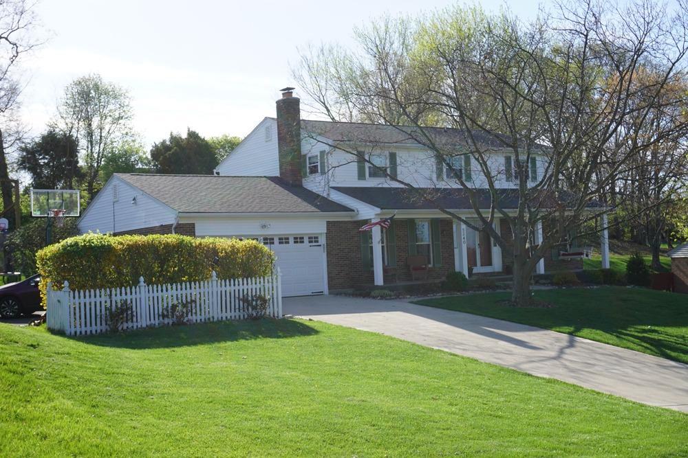 5340 Timberhollow Lane Monfort Hts., OH