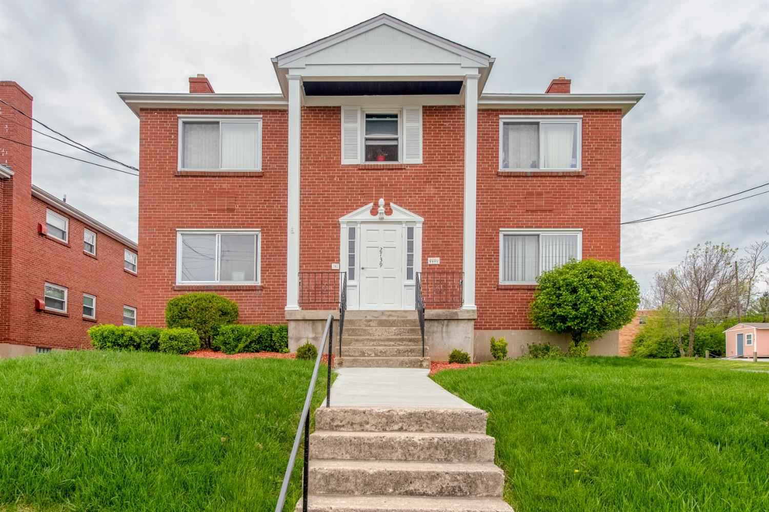2739 W North Bend Road Mt. Airy, OH