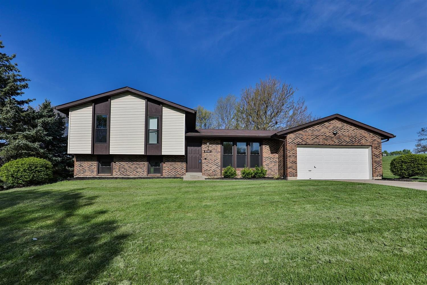 6157 Benzing Drive Fairfield, OH