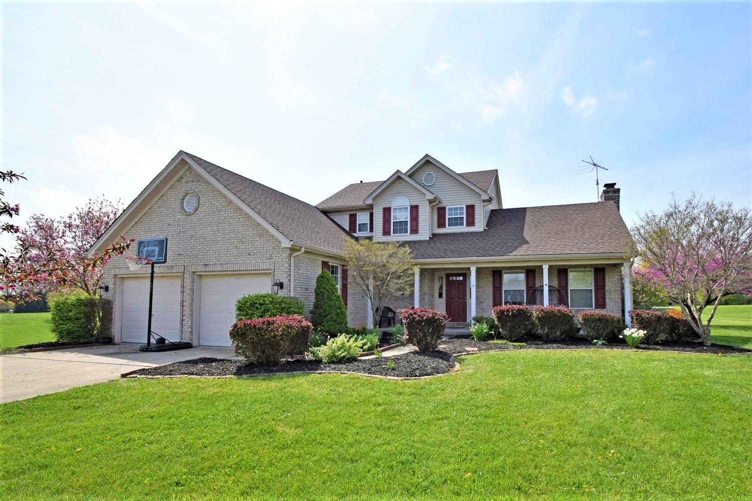 5257 Steeple Chase Court Guilford, IN