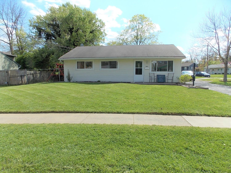 3841 Beavercreek Circle Sharonville, OH