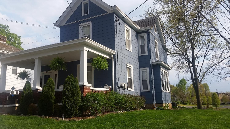 33 Ridge Avenue North Bend, OH
