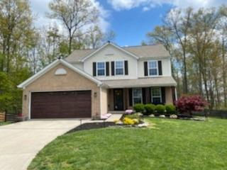 1209 E Glen Echo Lane Miami Twp. (East), OH