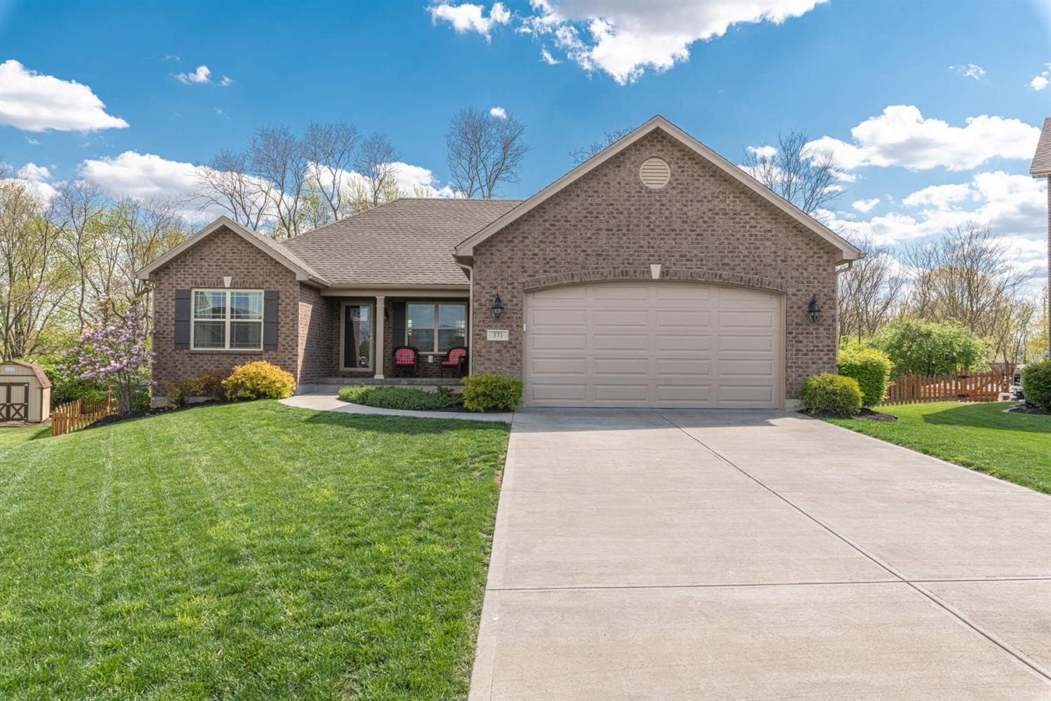 371 Clear Springs Court Carlisle, OH