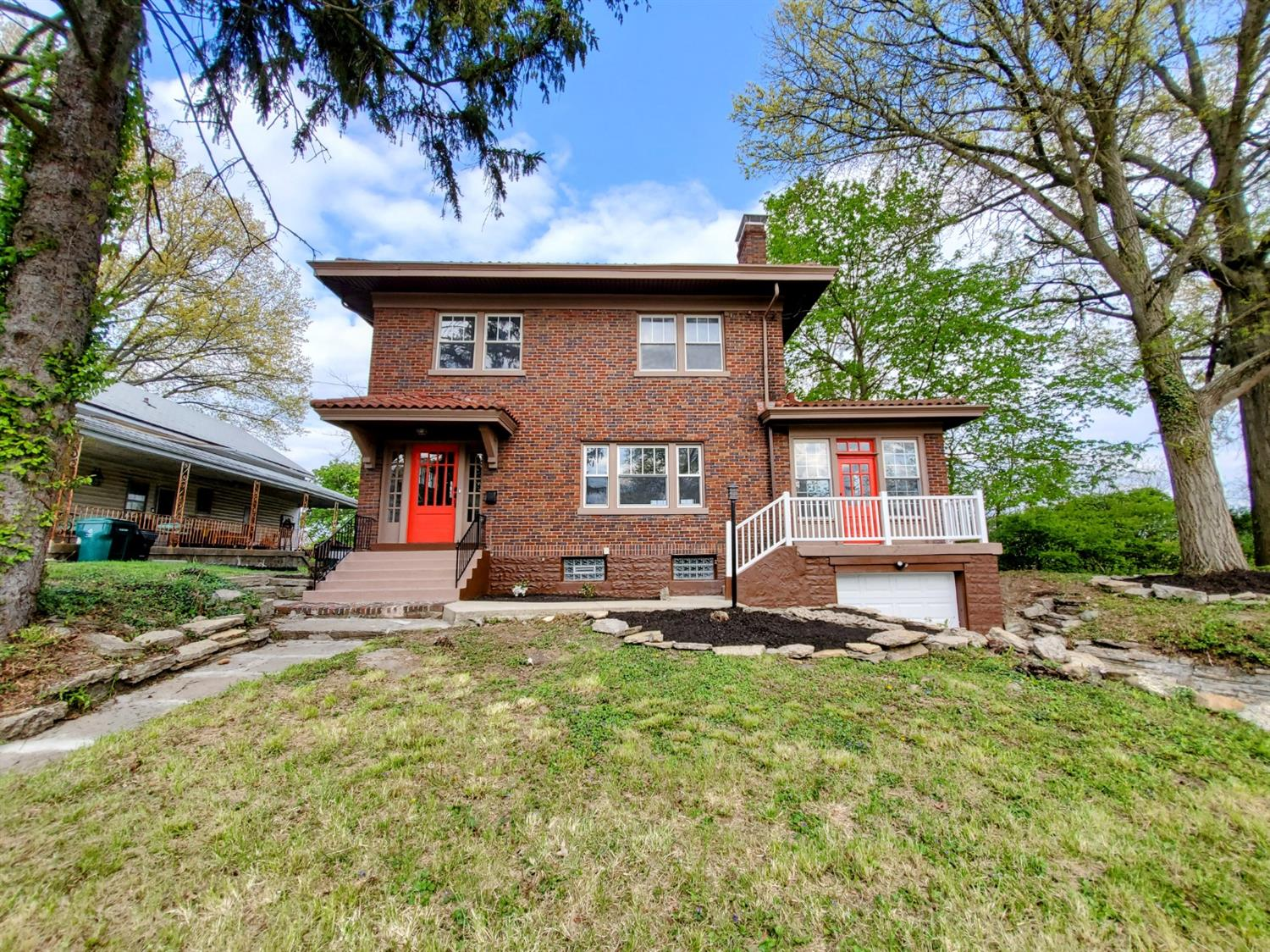 700 Rosemont Avenue Price Hill, OH