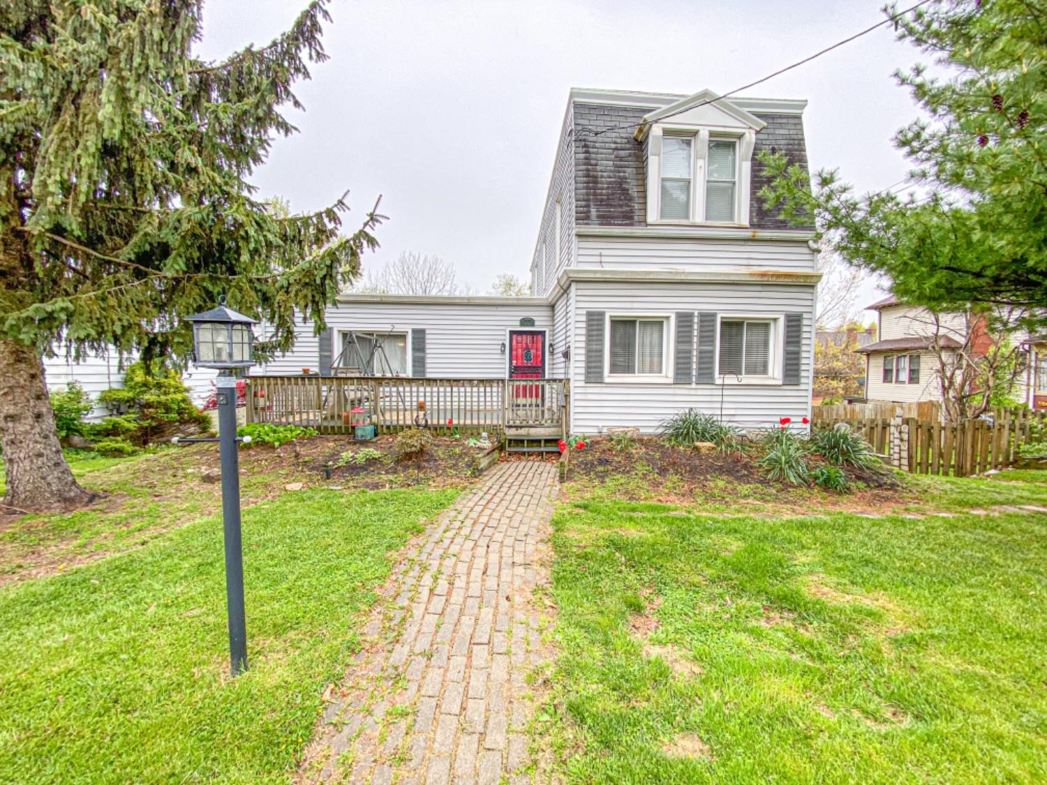 5063 Sidney Road Covedale, OH