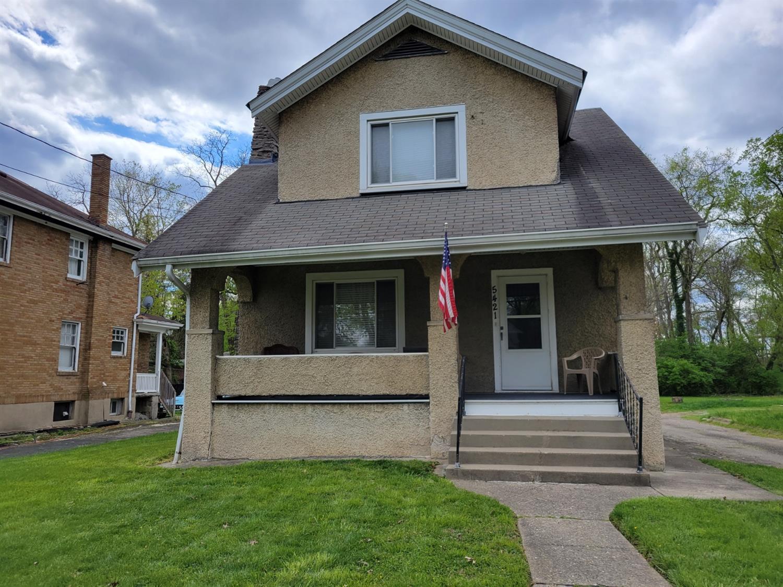 5421 Stewart Avenue Madisonville, OH