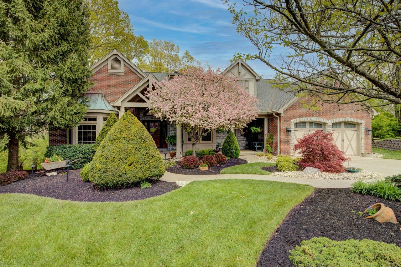 8178 Chestershire Drive West Chester - East, OH