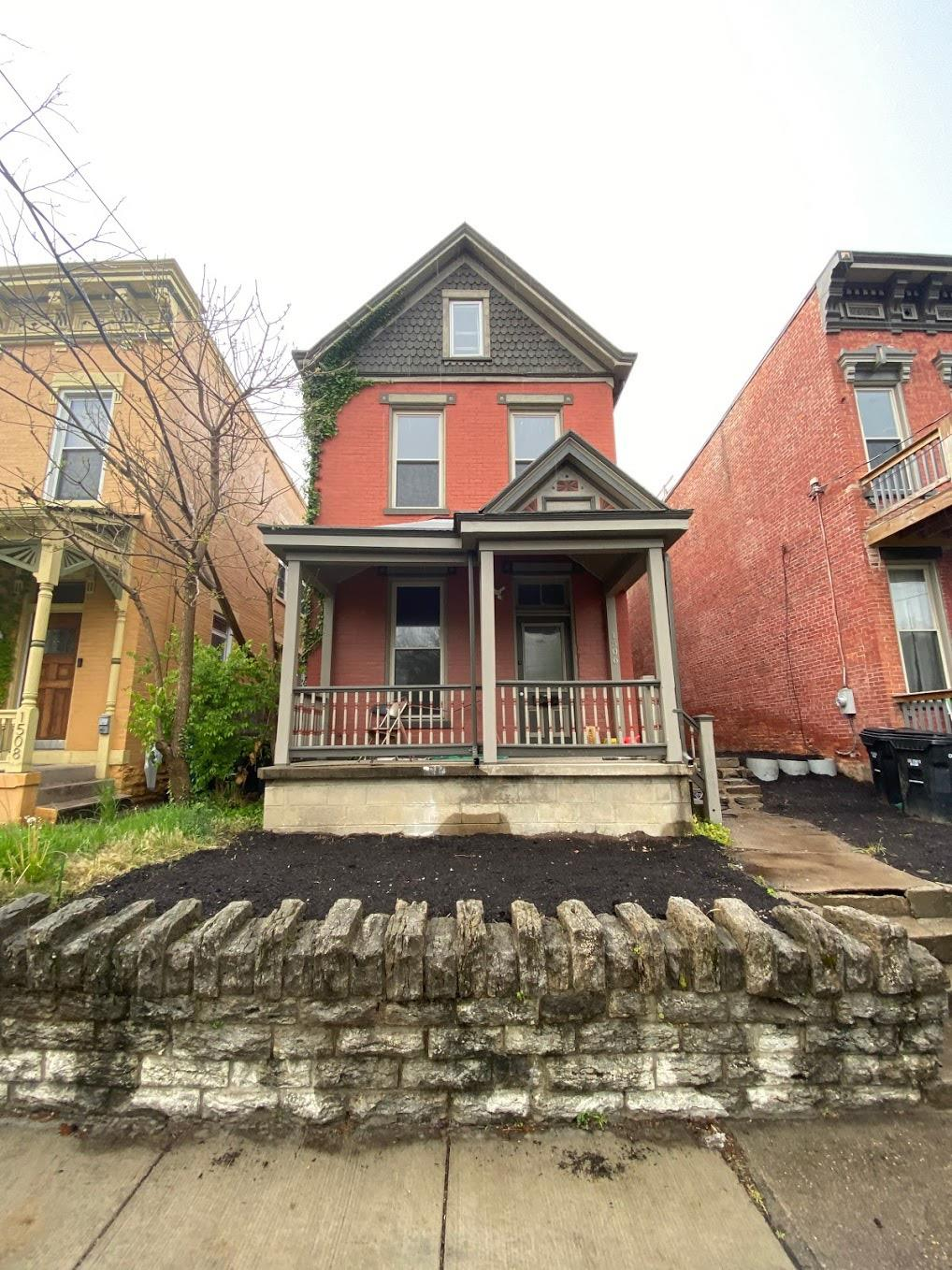 1506 Chase Avenue Northside, OH