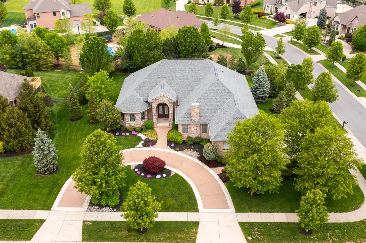 6647 Southampton Lane West Chester - West, OH