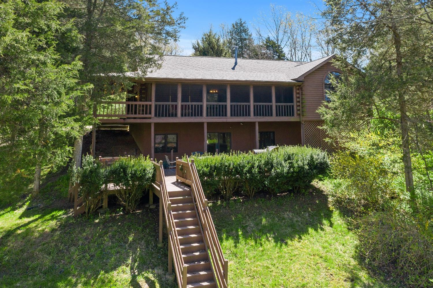 399 Ghormley Road Fayette County , OH