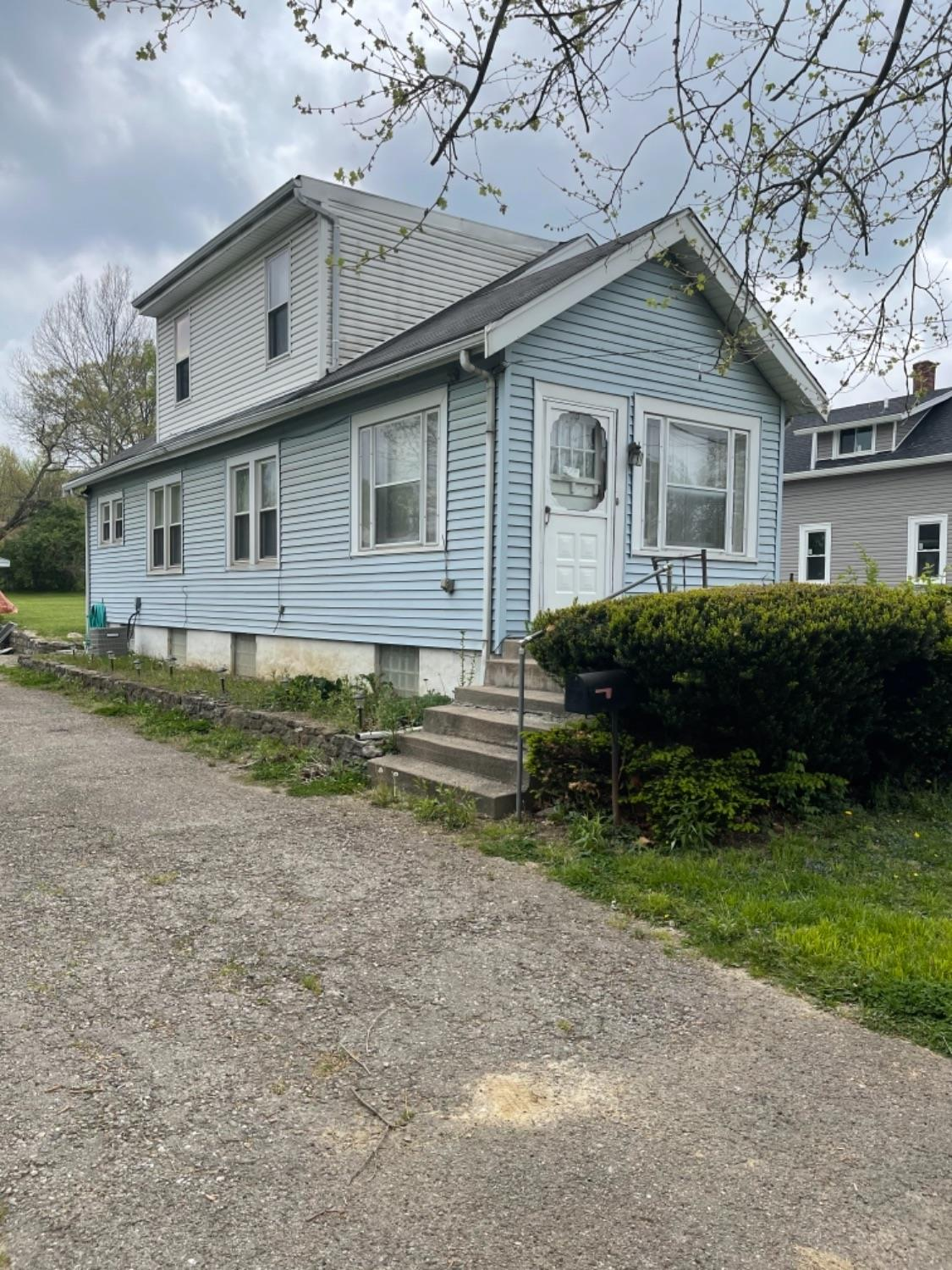 681 Marion Road Woodlawn, OH