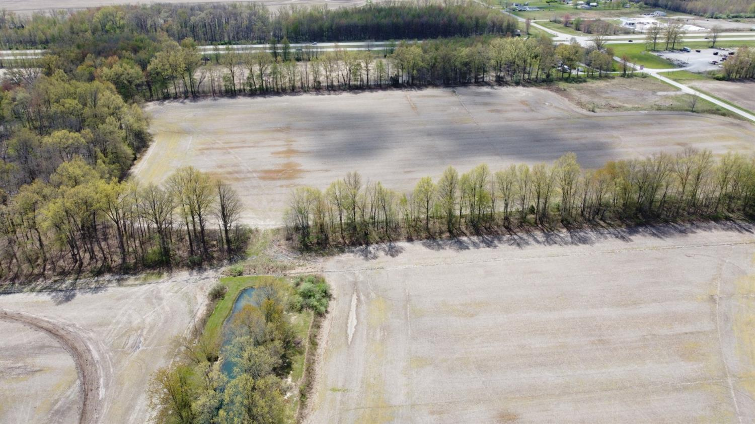 85 acres Bardwell West Road Sterling Twp., OH