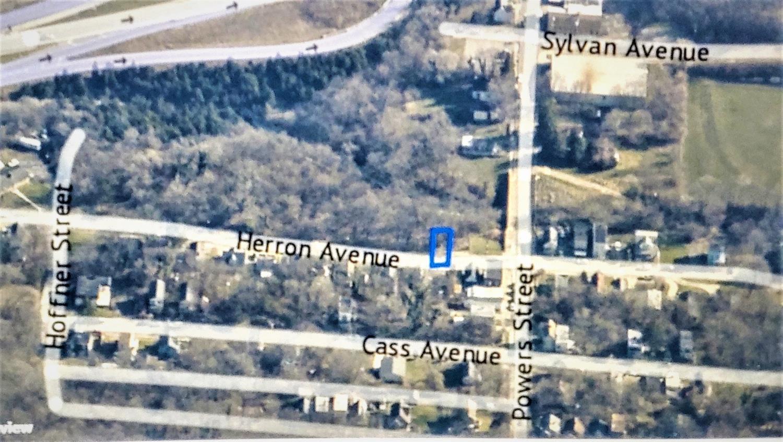 3906 Herron Avenue