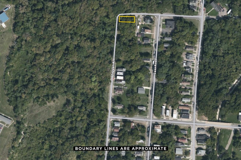3946 Tappan Avenue