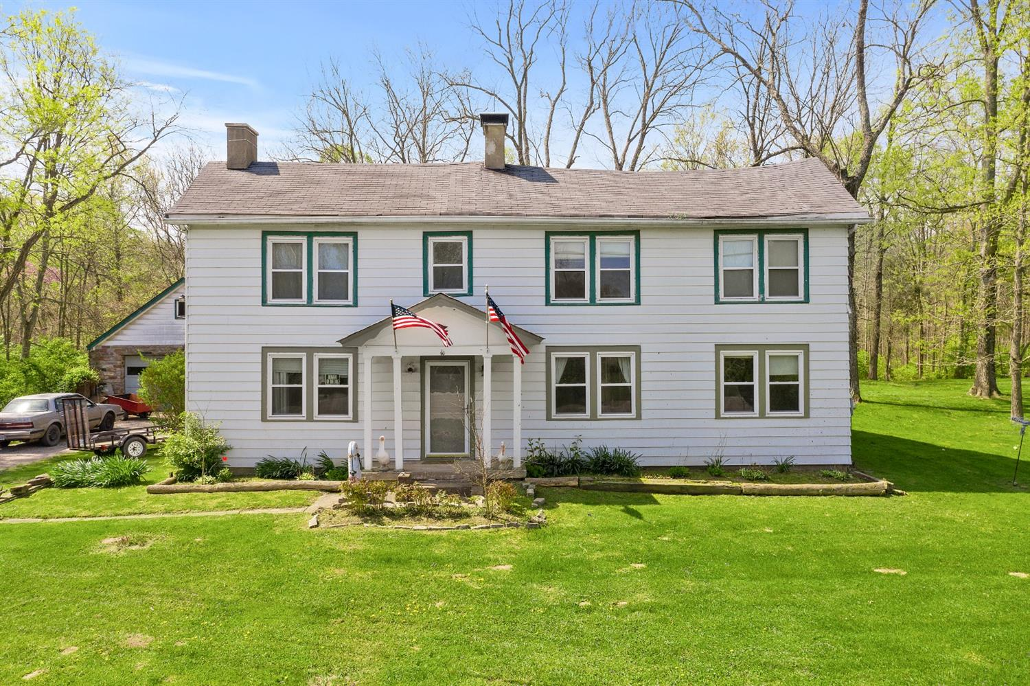 2737 State Route 125 Tate Twp., OH