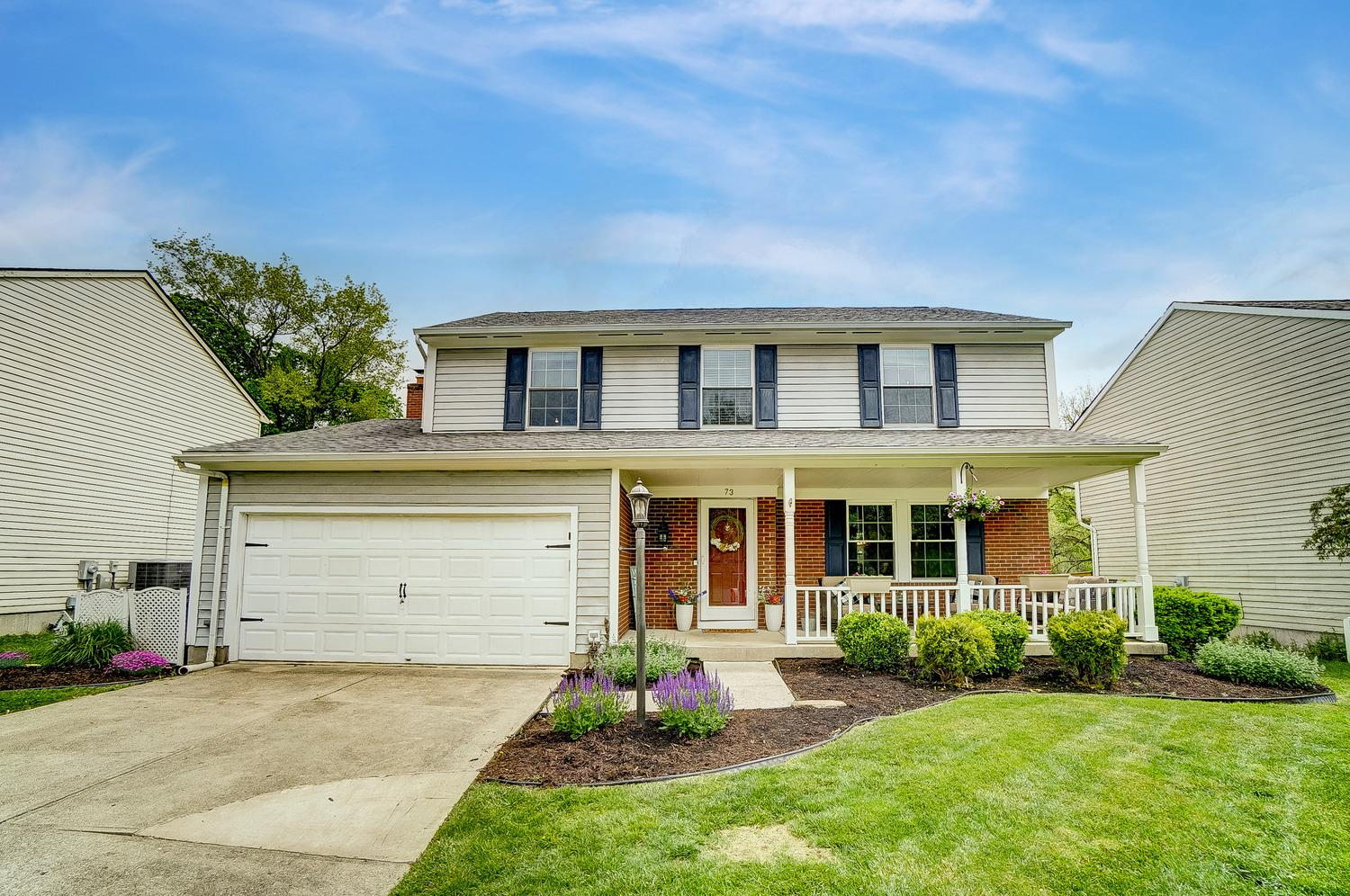73 Orchard Knoll Drive Reading, OH