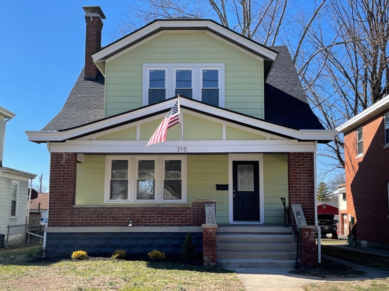 315 N Miami Avenue Cleves, OH
