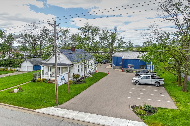 11645 Lebanon Road Sharonville, OH