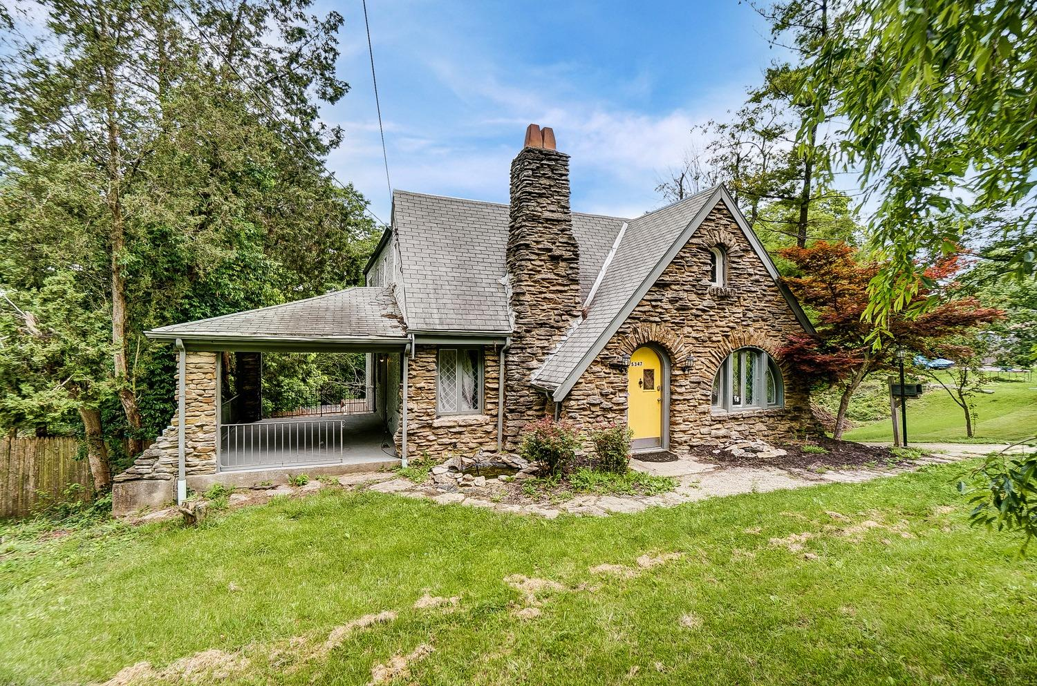 5347 Fox Road Mt. Airy, OH